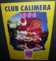Carte Postale - Club Calimera 1996 - Publicité