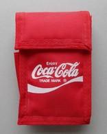 - Etui Pour Paquet De Cigarettes. COCA COLA - - Coca-Cola