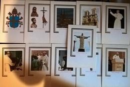 I VIAGGI DI GIOVANNI PAOLO II 1981 - Vatican