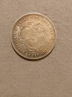 CHINA EMPIRE 1 MACE 4.4 CANDAREENS KWANG-TUNG PROVINCE (1890-1908) (60) - China