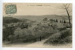 Le Lardin Saint Lazare Vue Générale - France
