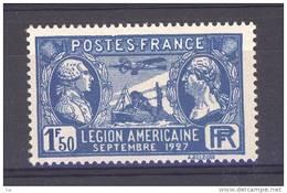 France  :  Yv  245  ** - France