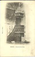 VERNON  -- Chaire De Notre-Dames                                              -- A L. - Vernon