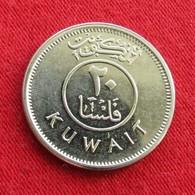 Kuwait 20 Fils 2012 Koweit Koeweit - Kuwait