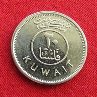 Kuwait 20 Fils 2012 Koweit Koeweit - Koweït