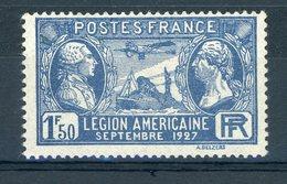 France  :  Yv  245  **             ,     N2 - France