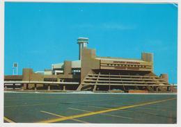1026/ ASUNCIÓN (Paraguay) Aeropuerto Internacional (1979). Airports Aeroporti Aéroports  Flughafen. Non écrite. Unused. - Aeródromos