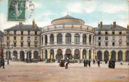 35 - RENNES - Le Théâtre - Rennes