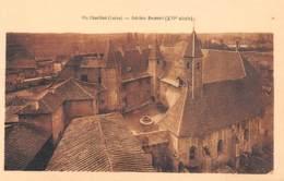 42 - CHARLIEU - Ancien Prieuré (XVIe Siècle) - Charlieu