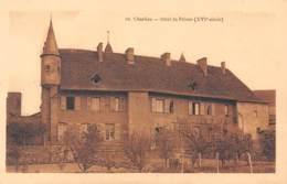 42 - CHARLIEU - Hôtel Du Prieur (XVIe Siècle) - Charlieu