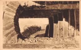 53 - SAINTE-SUZANNE - La Porte Du Guichet - Sainte Suzanne