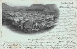 63 - LA BOURBOULE - Vue Générale - La Bourboule