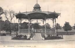 64 - BAYONNE - Le Kiosque De Musique - Bayonne