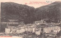 66 - AMELIE-LES-BAINS - Vue Générale N° 3 - France