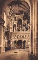 72 - Les Saints De SOLESMES - La Chapelle De Notre-Dame (1553) - Transept De Gauche - Solesmes