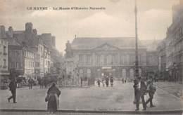 76 - LE HAVRE - Le Musée D'Histoire Naturelle - Autres