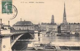76 - ROUEN - Pont Boieldieu - Rouen