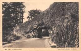 88 - LA SCHLUCHT - Tunnel De La Roche Du Diable - France