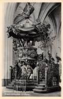 ANTWERPEN - Hoofdkerk - De Preekstoel - Antwerpen