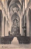 ANVERS - La Nef Principale De La Cathédrale - Antwerpen