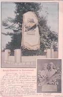 Escholzmatt, Schybi-Denkmal (26.7.1903) - LU Luzern