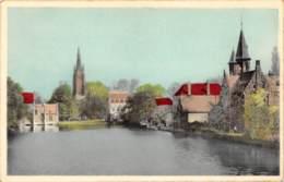 BRUGGE - Minnewater - Brugge