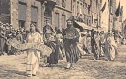 BRUGGE - Processie Van Het H. Bloed - De Opdracht In Den Tempel - Brugge