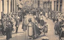 BRUGGE - Processie Van Het H. Bloed - De Stoet Der Wijzen Uit Het Oosten - Brugge