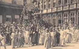 BRUGGE - Processie Van Het H. Bloed - Groep : De Verbeerlijking Van Den Naam Jezus - Brugge