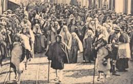 BRUGGE - Processie Van Het H. Bloed - Groep Der Berders En Heilige Vrouwen - Brugge