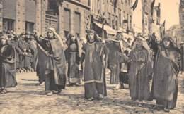 BRUGGE - Processie Van Het H. Bloed - Heilige Vrouwen De Geboorte Aankondigende - Brugge