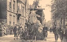 BRUGGE - Processie Van Het H. Bloed - Praalwagen : Het Stalleken Van Bethlehem - Brugge