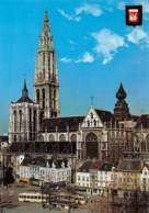 CPM - ANTWERPEN - O.-L.-Vr. Kathedraal - Antwerpen