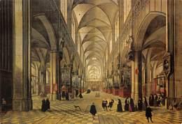 CPM - ANTWERPEN - O.-L.-Vrouwekathedraal - Pieter Neefs 1605 - Antwerpen