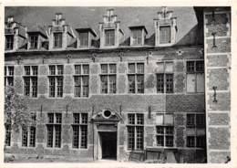 CPM - Feodaal Kasteel Van LAARNE - Gevel Binnenhof - XVIIe Eeuw - Laarne