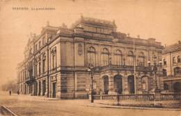 VERVIERS - Le Grand Théâtre - Verviers