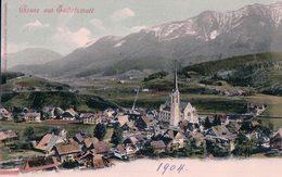 Gruss Aus Escholzmatt (68303) - LU Luzern