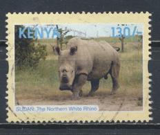 °°° KENYA - ANIMALS - 2018 °°° - Kenya (1963-...)