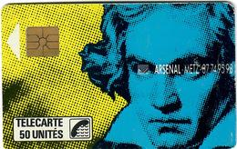Beethoven Arsenal De Metz - Music