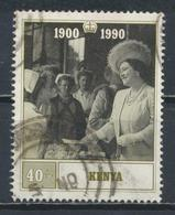 °°° KENYA - Y&T N°520 - 1990 °°° - Kenya (1963-...)