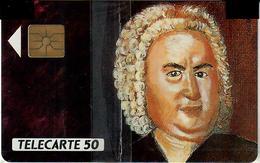 Bach Arsenal De Metz Sous Blister - Music