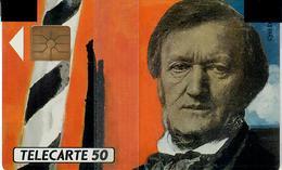Wagner Arsenal De Metz Sous Blister - Music