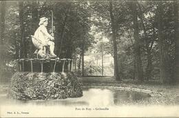 VERNON  -- Parc De Bizy - Gribouille                                     -- A L. - Vernon