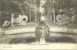 VERNON  -- Parc De Bizy - Cascade Penthièvre                                     -- A L. - Vernon