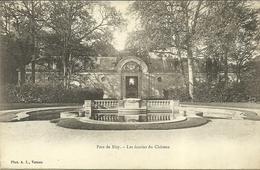 VERNON  -- Parc De Bizy - Les écuries Du Château                                    -- A L. - Vernon