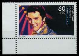 BRD 1988 Nr 1361 Postfrisch ECKE-ULI X85A4A6 - [7] Federal Republic