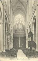 VERNON  --église Notre-Dame, Les Orgues                                 -- ND 2 - Vernon