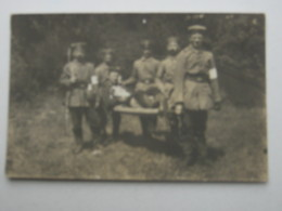 Carte Postale Bischweiler  1915 - France