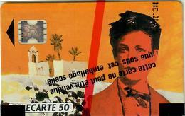 Rimbaud Arsenal De Metz Sous Blister - Music