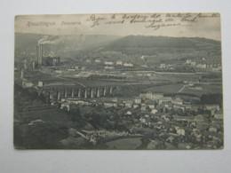 Carte Postale  KNEUTTINGEN  1906 - France